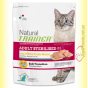 Trainer Natural Adult Sterilised with fresh White Meats
