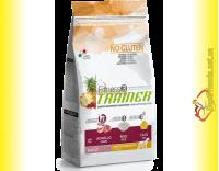 Купить Trainer Fitness3 Adult Medium & Maxi With Lamb Rice Oil 3кг