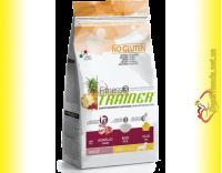 Купить Trainer Fitness3 Adult Mini With Lamb Rice Oil 7,5кг