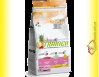 Купить Trainer Fitness3 Puppy Medium & Maxi With Duck Rice Oil 12,5кг