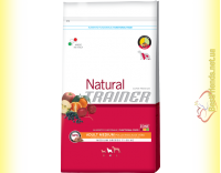 Купить Trainer Natural Adult Medium With Chicken Rice & Aloe Vera 3кг