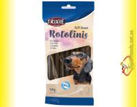 Купить Trixie Rotolinis Палочки для собак с рубцом 120гр