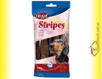 Купить Trixie Stripes Лакомство для собак с говядиной 100гр