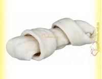 Купить Trixie Denta Fun Узловая жевательная кость 16см, 110гр