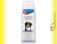 Купить Trixie Fell-Aufbau-Shampoo, шампунь-кондиционер для собак 250мл