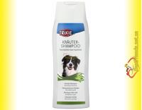 Купить Trixie Krauter-Shampoo, шампунь травяной для собак 250мл