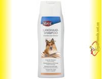 Купить Trixie Langhaar-Shampoo, шампунь для длинношерстных собак 250мл