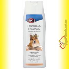 Trixie Langhaar-Shampoo, шампунь для длинношерстных собак 250мл