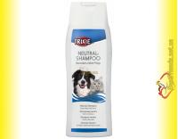 Купить Trixie Neutral-Shampoo, шампунь нейтральный для собак и кошек 250мл