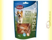 Купить Trixie Premio Chicken Bites Лакомство для собак с мясом птицы 100гр