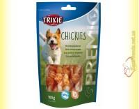 Купить Trixie Premio Chickies Лакомство для собак с куриной грудкой 100гр