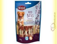 Купить Trixie Premio Duck Bites Лакомство для собак с утиной грудкой 80гр