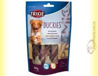 Купить Trixie Premio Duckies Лакомство для собак с утиной грудкой 100гр