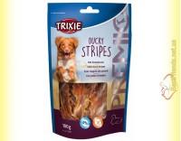 Купить Trixie Premio Ducky Stripes Лакомство для собак с утиной грудкой 100гр