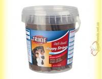 Купить Trixie Soft Snack Happy Stripes Лакомство для собак - говядина 500гр