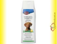 Купить Trixie Teebaumol-Shampoo, шампунь с маслом чайного дерева для собак 250мл