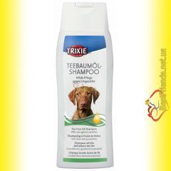 Trixie Teebaumol-Shampoo, шампунь с маслом чайного дерева для собак 250мл