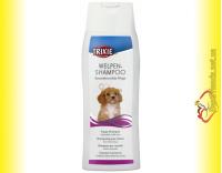 Купить Trixie Welpen-Shampoo, шампунь для щенков 250мл