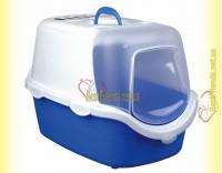 Купить Trixie Vico Easy Clean туалет-домик для кота, 40*40*56см