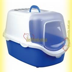 Trixie Vico Easy Clean туалет-домик для кота, 40*40*56см
