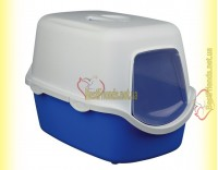 Купить Trixie Vico туалет-домик для кота, 40*40*56см