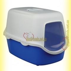 Trixie Vico туалет-домик для кота, 40*40*56см