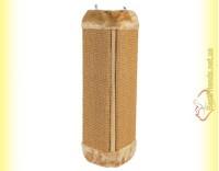 Купить Trixie Когтеточка ''доска'' угловая большая коричневая
