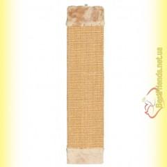 Trixie Когтеточка настенная сизаль 62см, коричневый