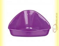 Купить Trixie Угловой туалет для хомяка