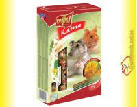 Купить Vitapol Полнорационный корм для хомяка 500гр