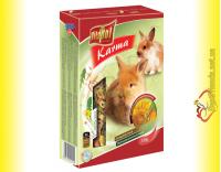 Купить Vitapol Полнорационный корм для кролика 1кг
