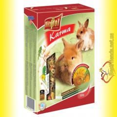 Vitapol Полнорационный корм для кролика 1кг