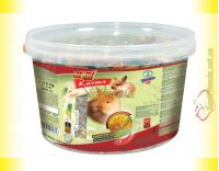 Купить Vitapol Полнорационный корм для кролика 2кг