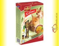 Купить Vitapol Полнорационный корм для кролика 500гр