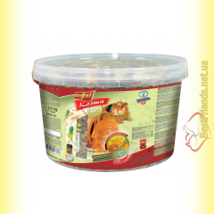 Vitapol Полнорационный корм для морской свинки 2кг