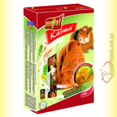 Vitapol Полнорационный корм для морской свинки 500гр