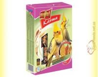 Купить Vitapol Полнорационный корм для нимф 500гр