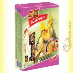 Vitapol Полнорационный корм для нимф 500гр