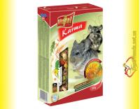 Купить Vitapol Полнорационный корм для шиншилл 1кг