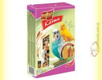 Купить Vitapol Полнорационный корм для волнистых попугаев 500гр