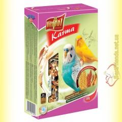Vitapol Полнорационный корм для волнистых попугаев 500гр