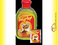 Купить Барьер 2в1 шампунь противопаразитарный для кошек 300мл