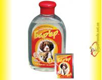 Купить Барьер 2в1 шампунь противопаразитарный для щенков и котят 300мл