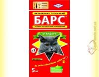 Купить БАРС №3 Стандарт гигиенический наполнитель с ароматизатором 5кг