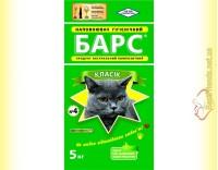 Купить БАРС №4 Классик гигиенический наполнитель 5кг