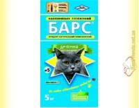 Купить БАРС №5 Мелкий гигиенический наполнитель с ароматизатором 5кг
