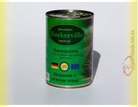 Купить Baskerville Оленина и куриное мясо 400гр
