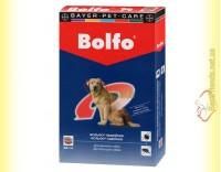 Купить Bolfo ошейник от блох для больших собак 66см