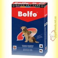 Bolfo Ошейник от блох для больших собак 66см