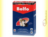 Купить Bolfo Ошейник от блох для мелких собак 35см